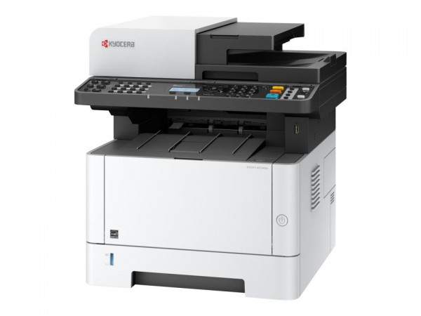 Kyocera ECOSYS M2540dn - Multifunktionsdrucker - s/w - Laser - Legal (216 x 356 mm) (Original) - A4/
