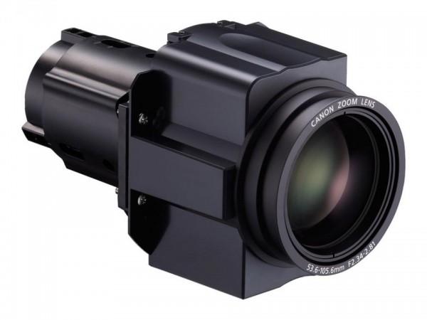 Canon RS-IL04UL - Telezoomobjektiv - 53.6 mm - 105.6 mm - f/2.34-2.81