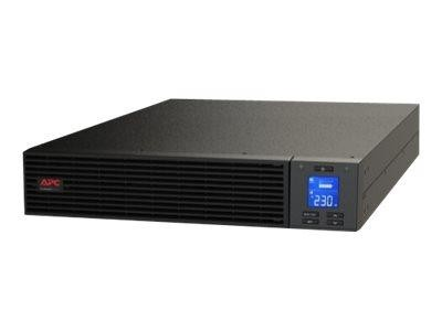 APC Easy UPS SRV SRV2KRI - USV (Rack - einbaufähig) - Wechselstrom 230 V - 1600 Watt - 2000 VA 9 Ah