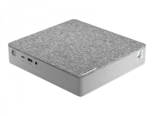 Lenovo IdeaCentre Mini 5 01IMH05 90Q7 - Mini - Core i3 10100T / 3 GHz - RAM 8 GB - SSD 512 GB - NVMe