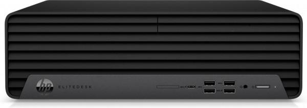 HP EliteDesk 800 G6. Prozessor-Taktfrequenz: 3,1 GHz, Prozessorfamilie: Intel® Core™ i5 Prozessoren