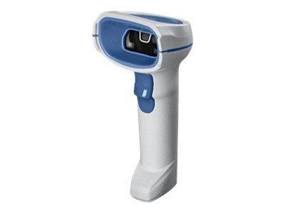 Zebra DS8178-HC - Healthcare - Präsentation-Cradleset - Barcode-Scanner - tragbar - 2D-Imager - deco