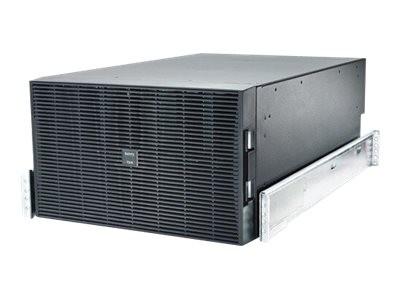 APC Smart-UPS RT 192V RM Battery Pack - Batteriegehäuse (Rack - einbaufähig) - 4 x Bleisäure - 6U -