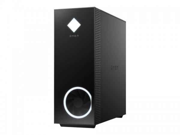 OMEN 25L by HP GT12-0037ng - microATX - Core i7 10700K / 3.8 GHz - RAM 16 GB - SSD 512 GB - NVMe, TL