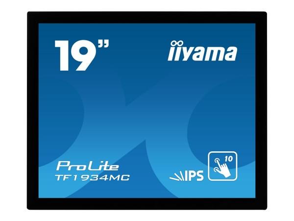 """Iiyama ProLite TF1934MC-B7X - LED-Monitor - 48 cm (19"""") TF1934MC-B7X"""